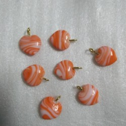 Beads with Pin