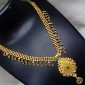 Gold Finishing Jewels (0)